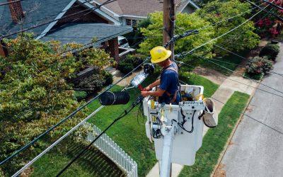 Electrician Work Injury Causation