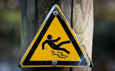 Slip and Fall Settlement Damages