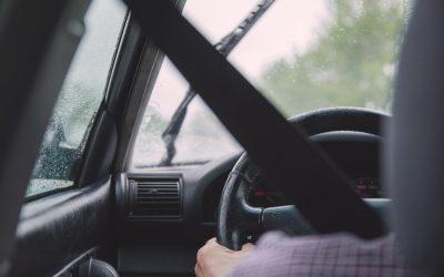 Car Accident Whiplash